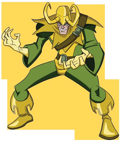 Loki clipart #10, Download drawings