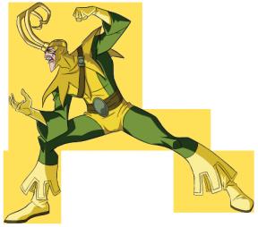 Loki clipart #20, Download drawings