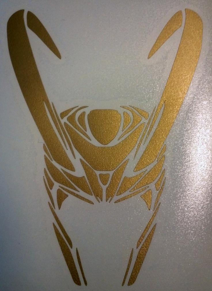 Loki svg #2, Download drawings
