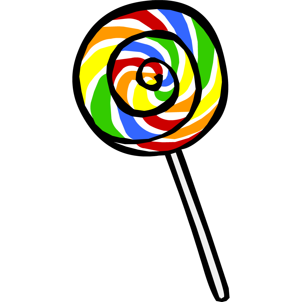 Lollipop clipart #2, Download drawings