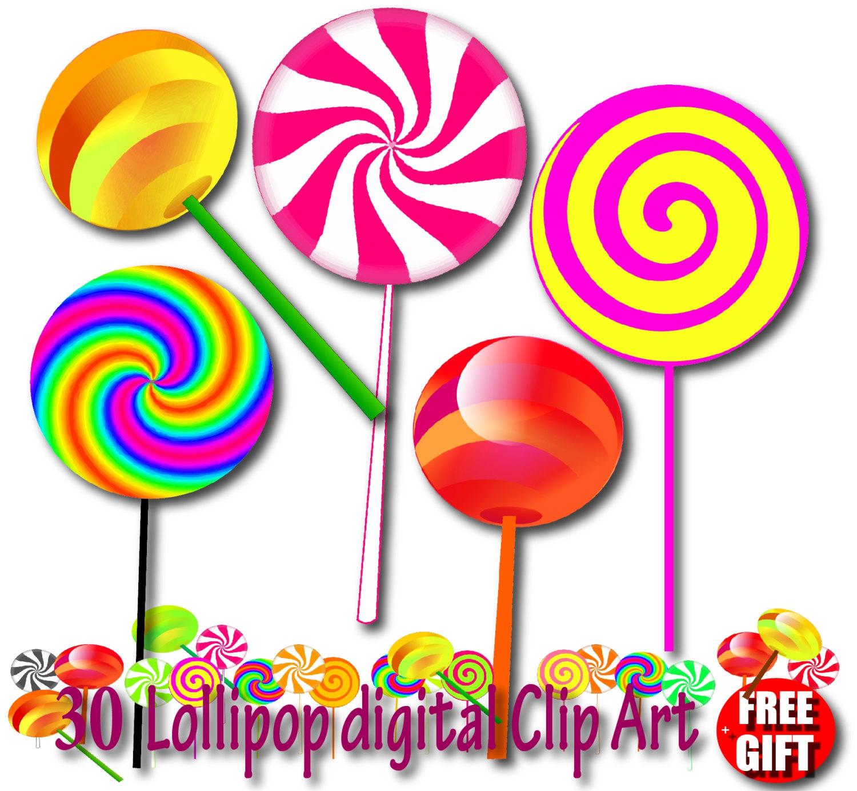 Lollipop clipart #20, Download drawings