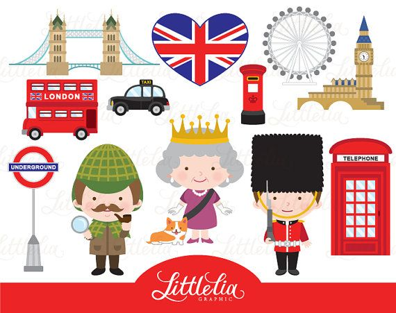 London clipart #14, Download drawings