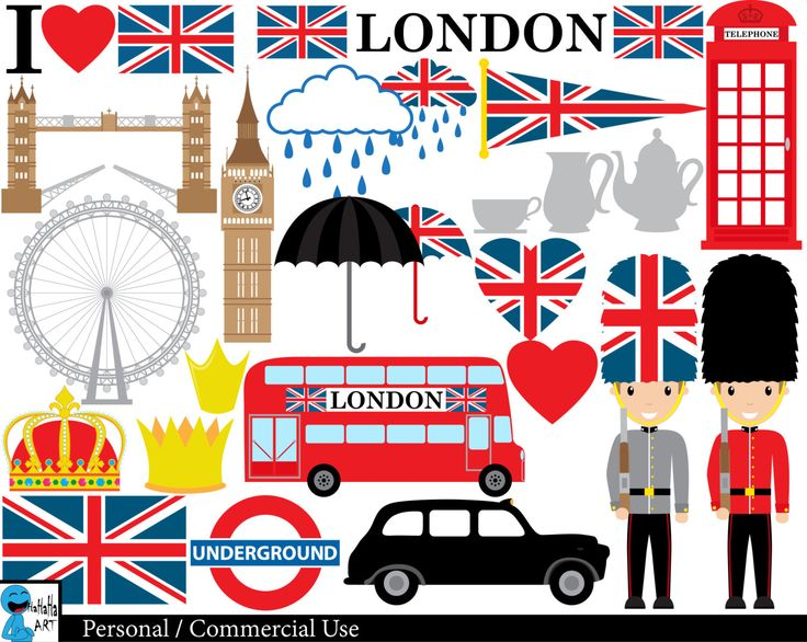 London clipart #5, Download drawings