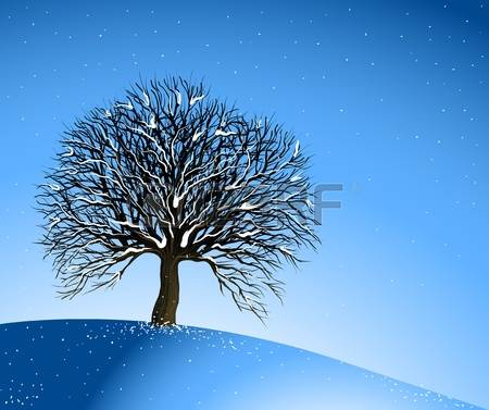 Lonely Tree clipart #11, Download drawings
