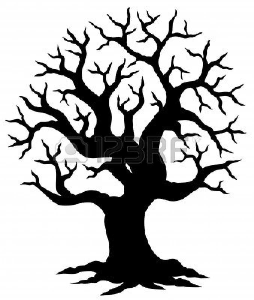 Lonely Tree clipart #15, Download drawings