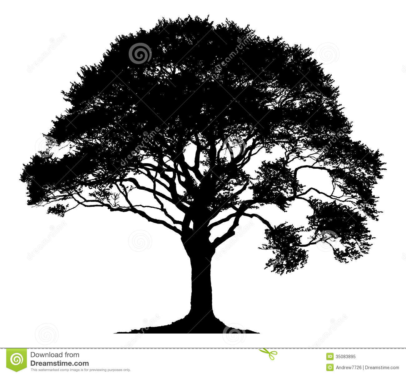 Lonely Tree clipart #14, Download drawings