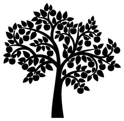 Elm Tree svg #19, Download drawings