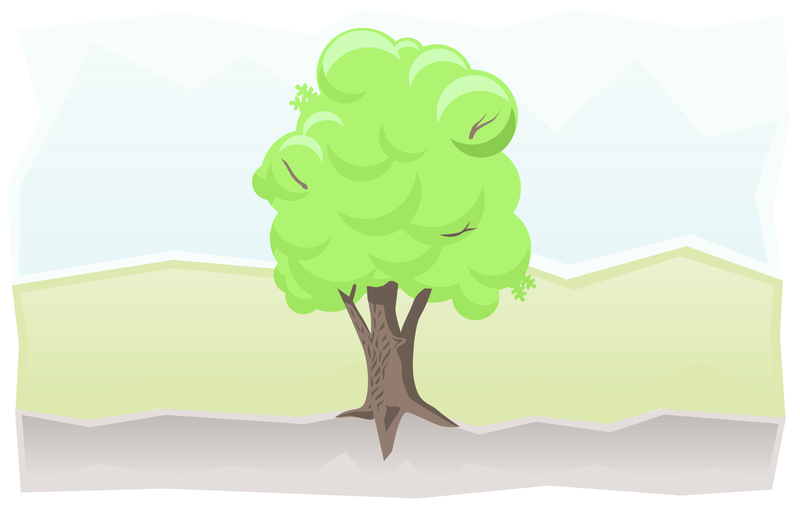 Lonely Tree svg #6, Download drawings