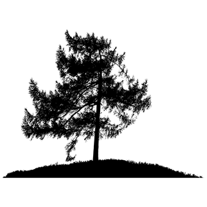 Lonely Tree svg #20, Download drawings