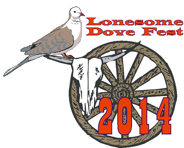 Lonesome Dove clipart #13, Download drawings