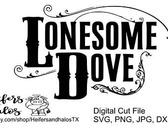 Lonesome Dove clipart #18, Download drawings