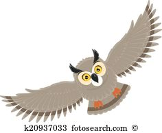 Long Eared Owl clipart #16, Download drawings