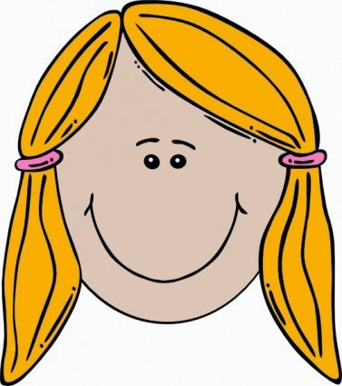Long Hair clipart #5, Download drawings
