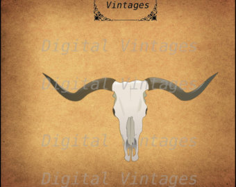 Longhorn Cattle svg #1, Download drawings