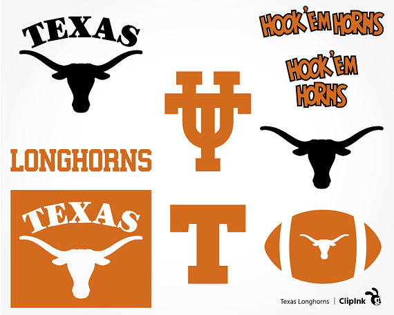 Longhorn Cattle svg #6, Download drawings