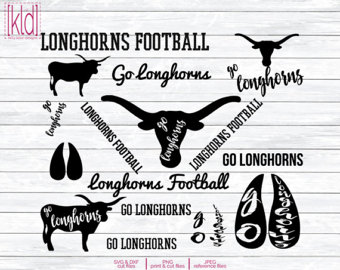 Longhorn Cattle svg #4, Download drawings