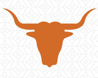 Longhorn Cattle svg #11, Download drawings