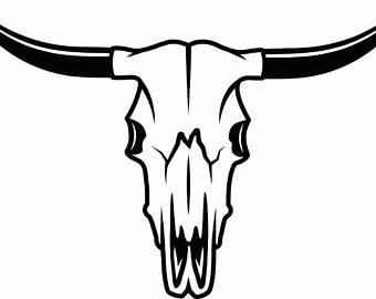 Longhorn Cattle svg #2, Download drawings