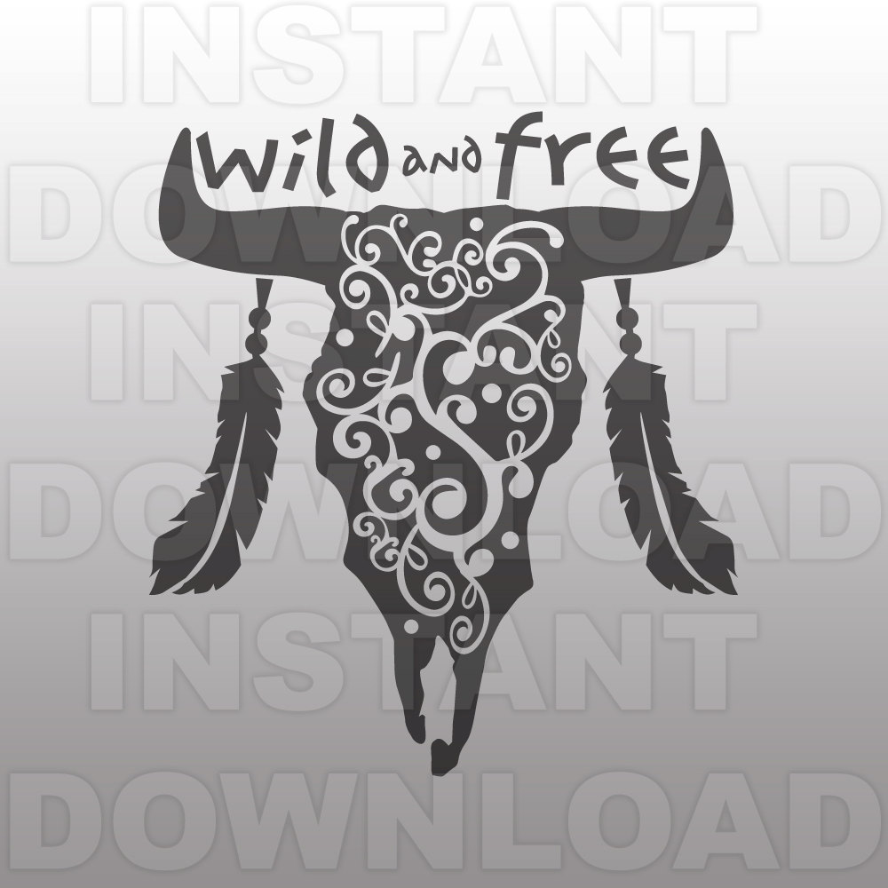 Longhorn Cattle svg #12, Download drawings