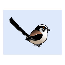 Long-tailed Tit clipart #5, Download drawings