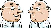 Look-a-like clipart #4, Download drawings