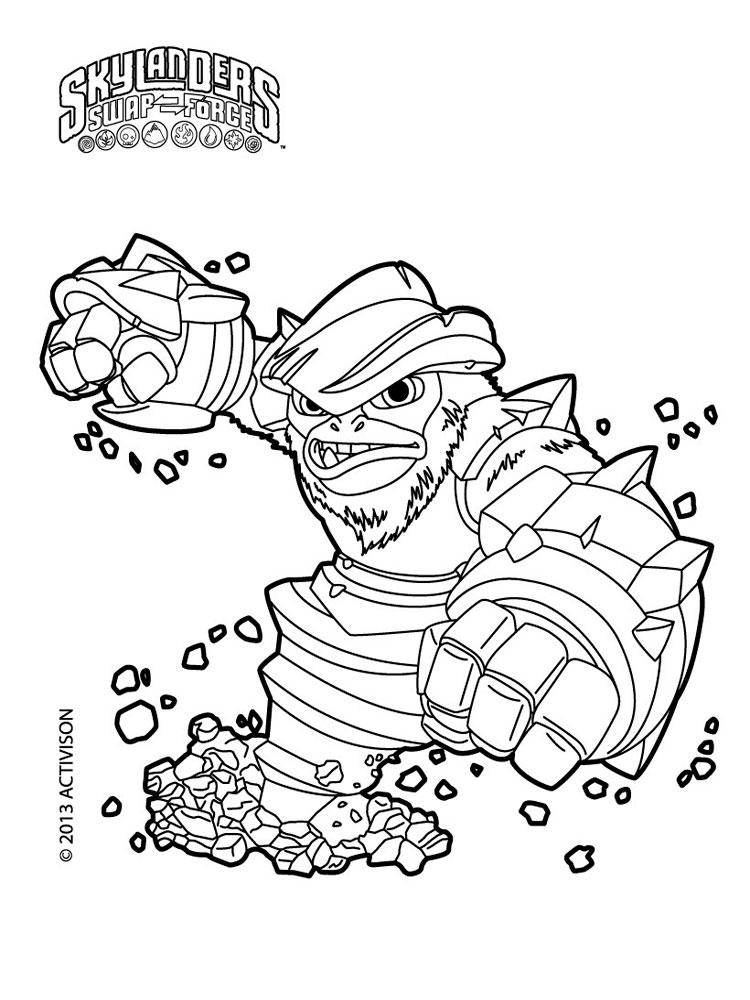 Loop coloring #5, Download drawings