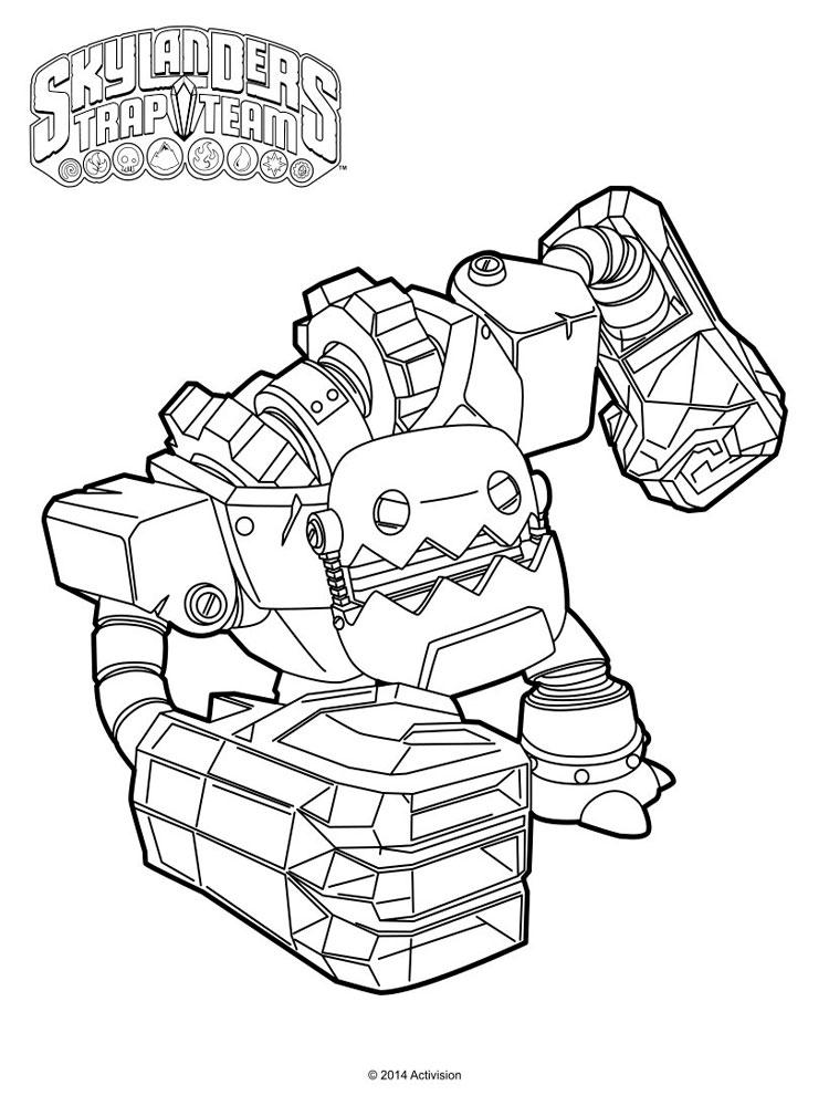 Loop coloring #4, Download drawings