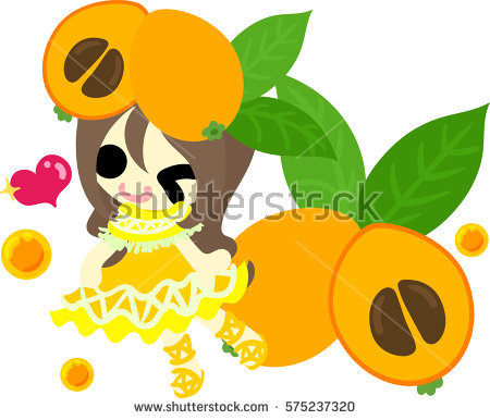 Loquat Berries clipart #6, Download drawings