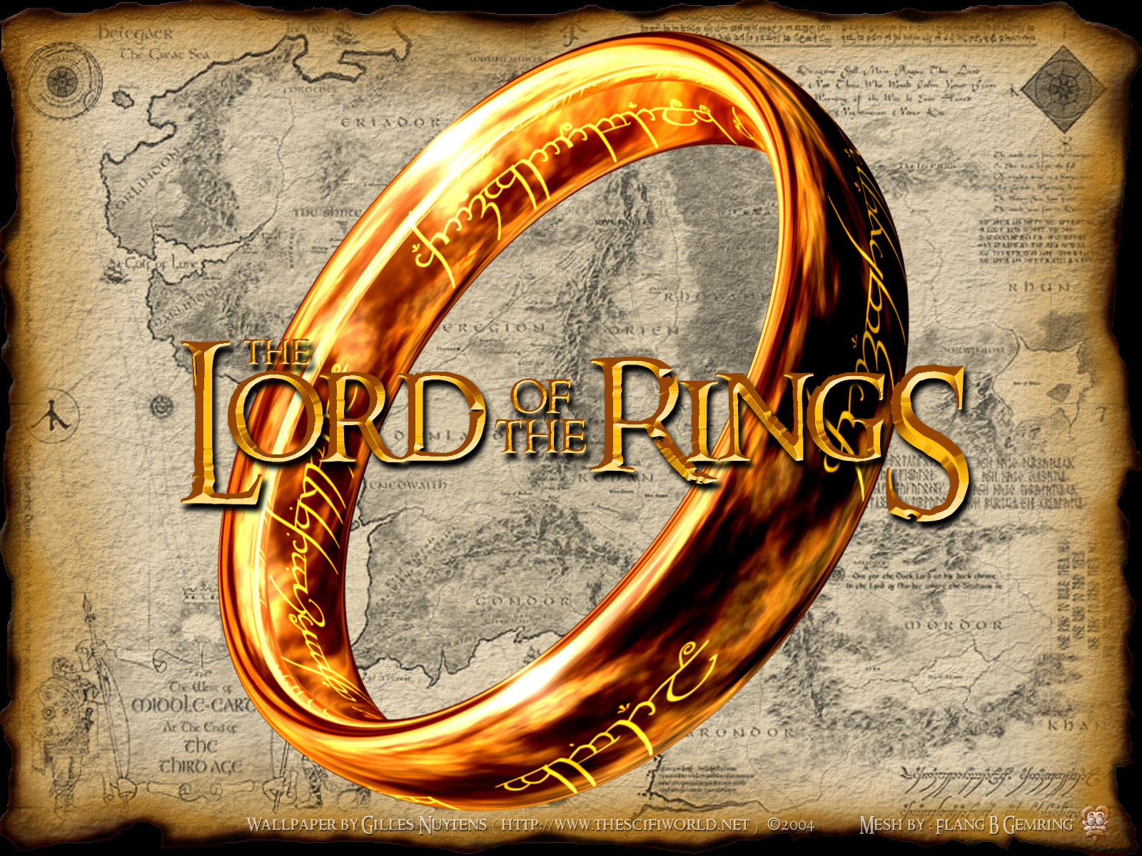 Lord Of The Rings clipart #7, Download drawings