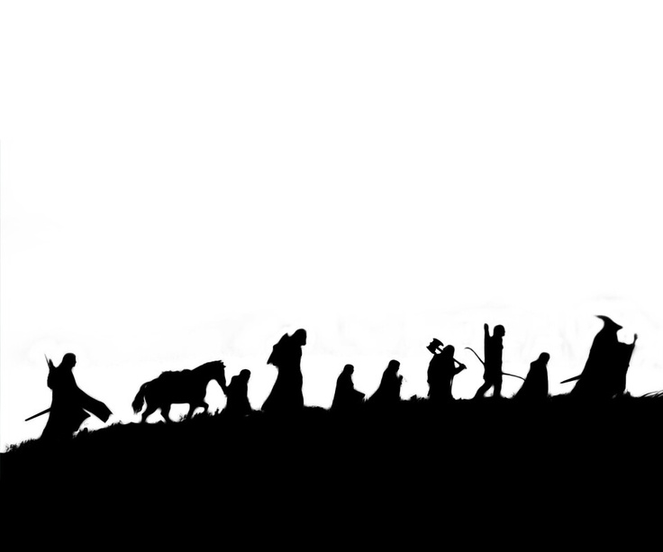 Lord Of The Rings clipart #5, Download drawings
