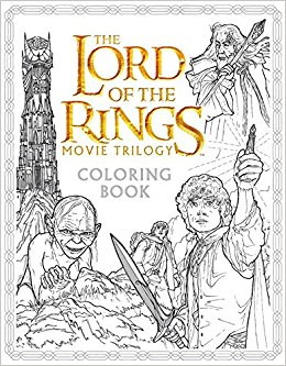 The Lord Of The Rings coloring #9, Download drawings