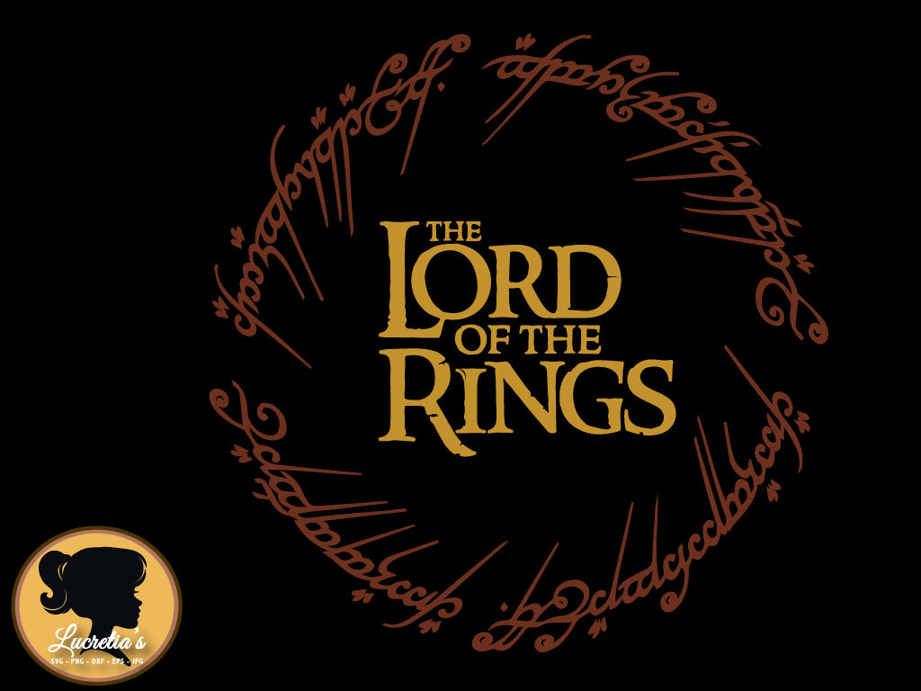Lord Of The Rings svg #8, Download drawings