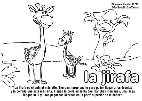 Los Cuernos coloring #9, Download drawings