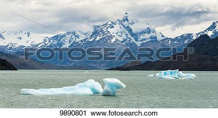 Los Glaciares National Park clipart #17, Download drawings