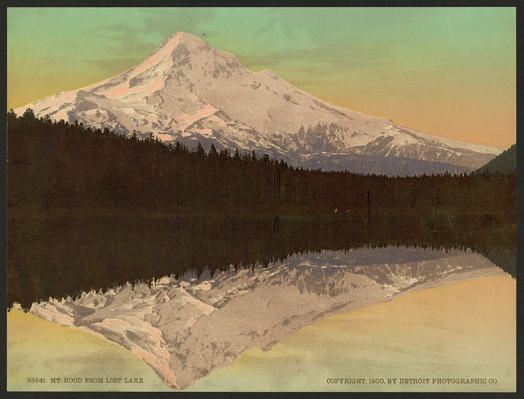 Lost Lake coloring #9, Download drawings