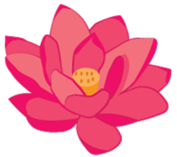 Lotus clipart #2, Download drawings