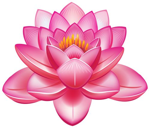 Lotus clipart #4, Download drawings