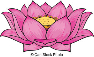 Lotus clipart #20, Download drawings