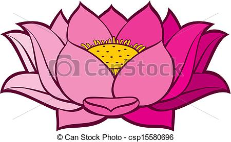 Lotus clipart #19, Download drawings