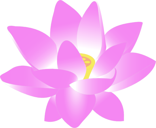 Lotus clipart #18, Download drawings