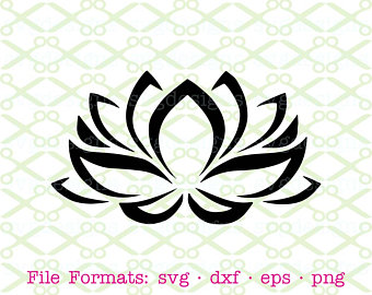Lotus svg #9, Download drawings