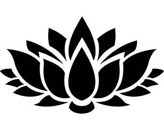 Lotus svg #19, Download drawings