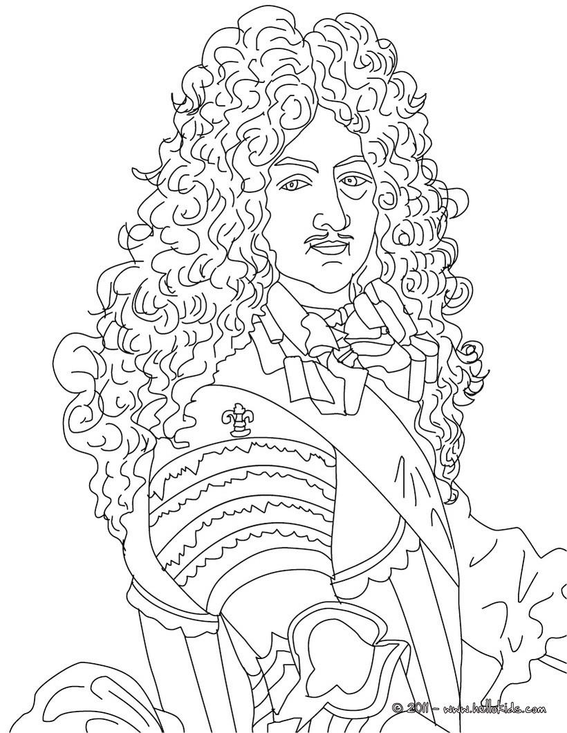 Loui coloring #12, Download drawings