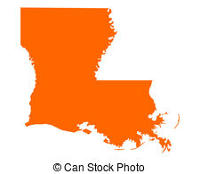 Louisiana clipart #1, Download drawings