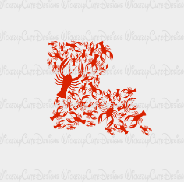 Louisiana svg #6, Download drawings
