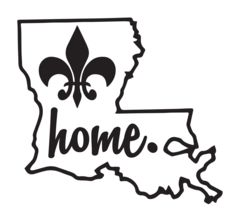 Louisiana svg #1, Download drawings