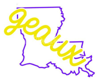 Louisiana svg #7, Download drawings