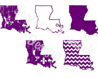 Louisiana svg #17, Download drawings