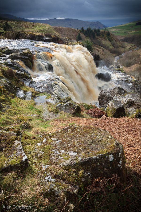 Loup Of Fintry Waterfall clipart #9, Download drawings