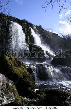 Loup Of Fintry Waterfall clipart #12, Download drawings